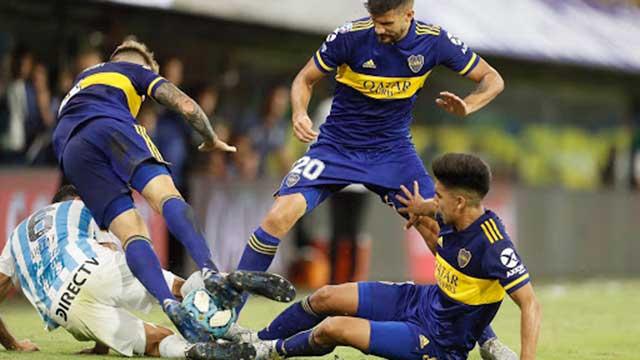 Boca tendrá un duro debut en Bolivia por la Copa Libertadores.