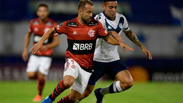 Vélez quiere ser primero en el Grupo G.