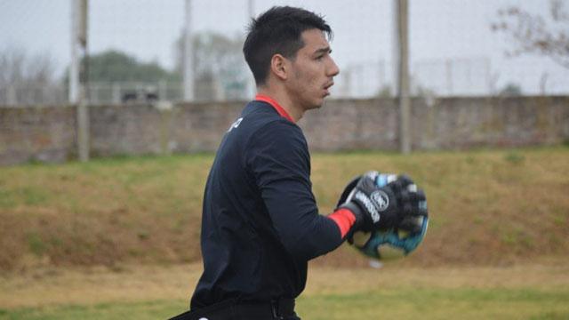 Fraanquito se perderá el duelo ante Sarmiento de Junín por COVID-19.