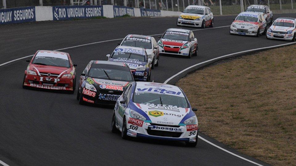 El TN ya palpita la tercera fecha en el autódromo de Paraná.