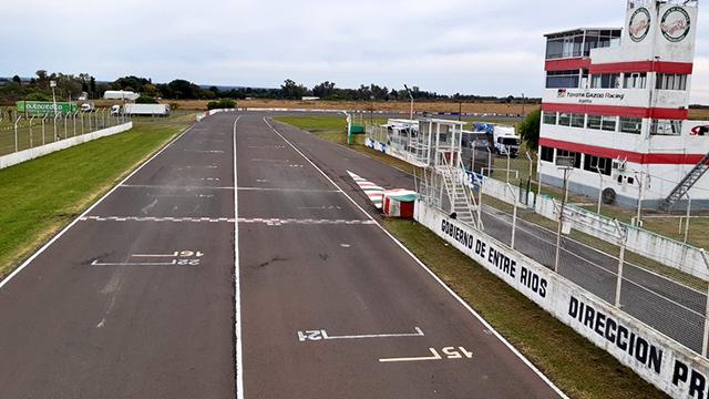 Tras nueve años, el TN sale a pista en Paraná y tendrá presencia entrerriana