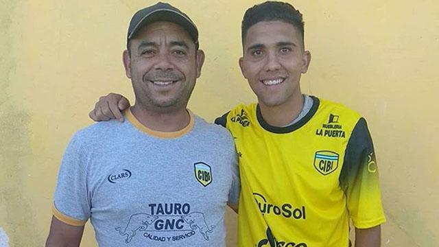 El Club Infantil de Barrio Ituzaingó (CIBI) le ganó a Talleres.