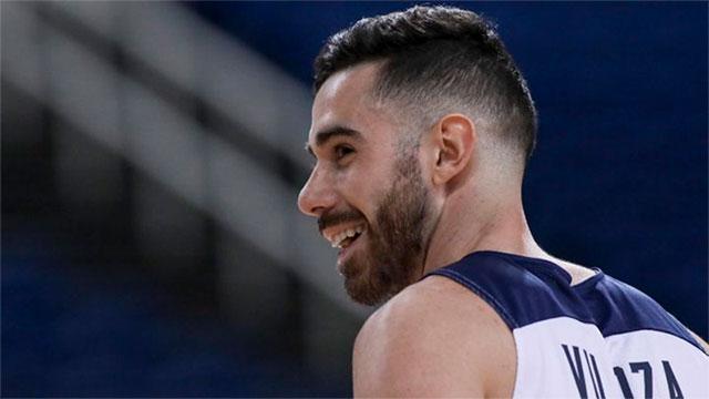 El millonario contrato de Luca Vildoza para desembarcar en la NBA