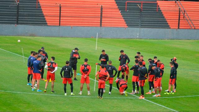 Patronato cierra la Copa de la Liga Profesional ante Boca en el Grella