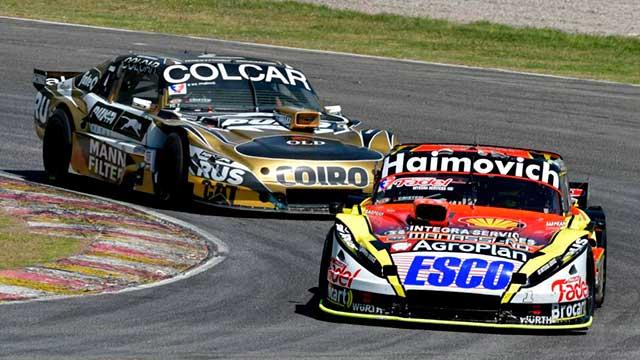Con los entrenamientos y clasificación, el TC comienza la quinta fecha del año en Paraná
