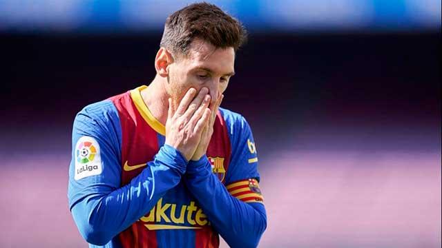 Barcelona no pudo con Atlético de Madrid, que sigue líder y se acerca al título
