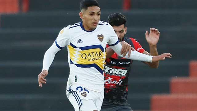Patronato cierra la Copa de la Liga Profesional y empata con Boca en el Grella