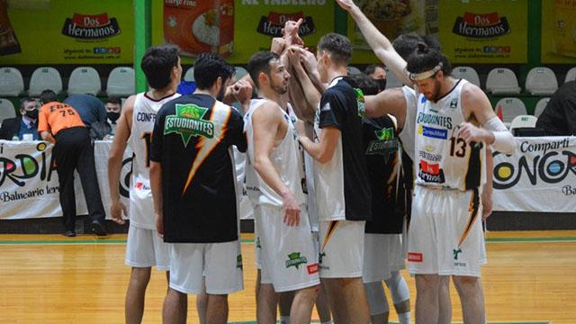 Liga Argentina: Estudiantes, Parque Sur y Rocamora festejaron en Concordia