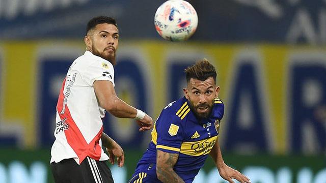 Boca-River: Cómo llegan los equipos de Russo y Gallardo a un nuevo Superclásico