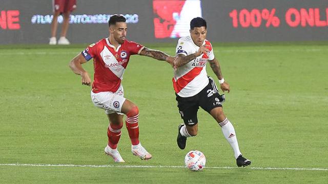 Así quedó conformado el cuadro de la fase final de la Libertadores.