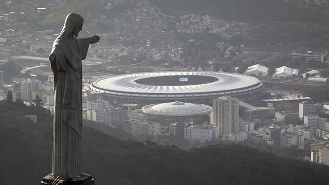 Se vienen horas clave para la Copa América.
