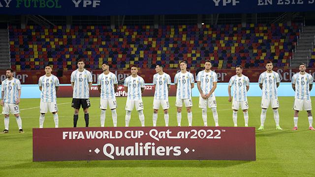 El seleccionado nacional jugará el certamen continental.