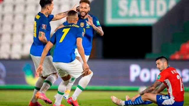 El comunicado oficial de la Selección de Brasil y la postura con la Copa América