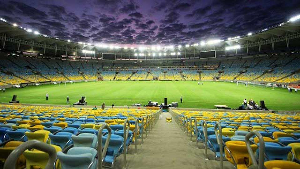 El Tribunal Federal de Brasil decidirá si se disputa la Copa América.