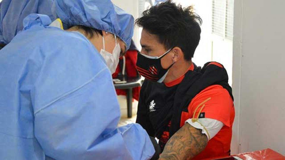 Patronato se sumó a la campaña para donar plasma para el Hospital San Martín.