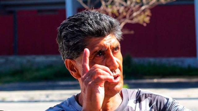 El exdelantero de Boca fue detenido en México.