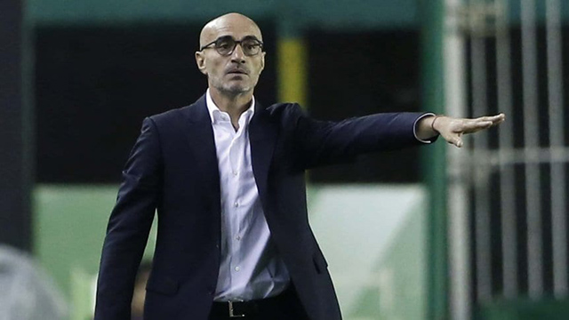 Montero confirmó su llegada a San Lorenzo.