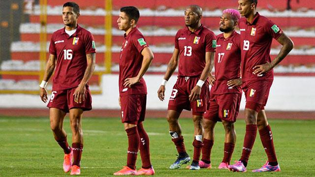 Venezuela detectó 12 casos de coronavirus a horas del debut en la Copa América.