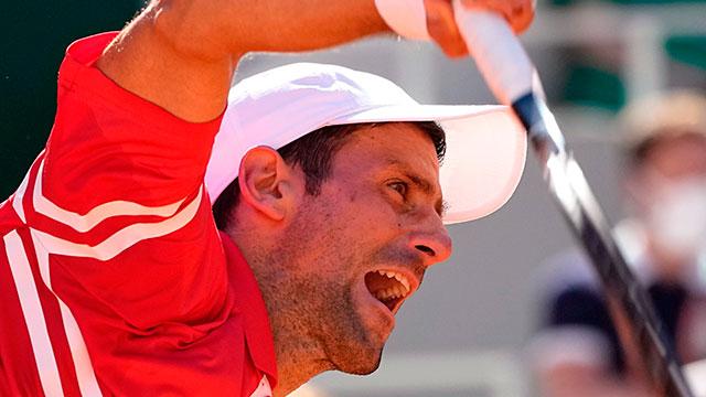 Novak Djokovic se consagró campeón de Roland Garros.