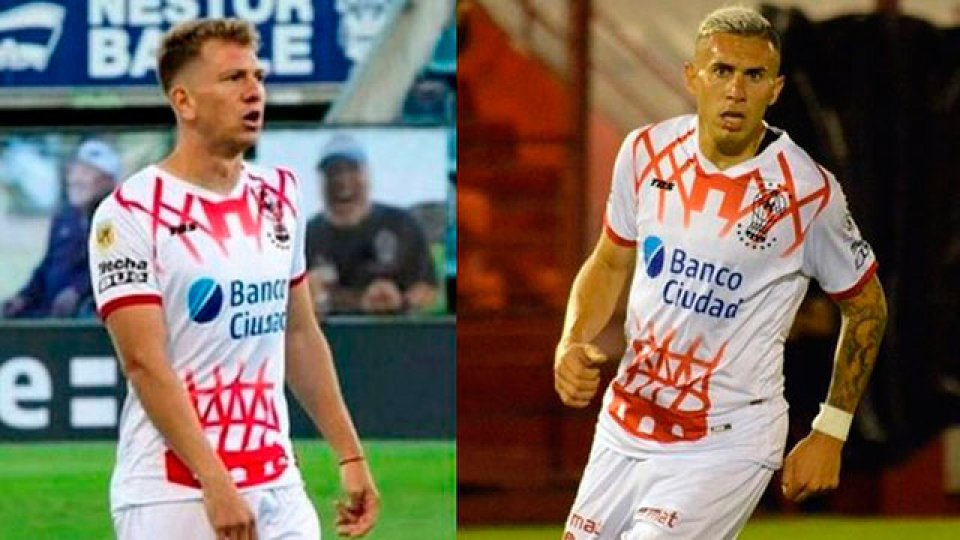 Hay acuerdo por Briasco y Rolón y Boca ya cuenta con dos nuevos refuerzos.