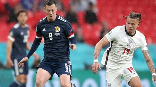 El clásico más antiguo del mundo terminó empatado en la Euro 2021.