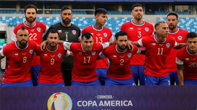Escándalo en la Copa América: seis jugadores de Chile rompieron la burbuja en Brasil