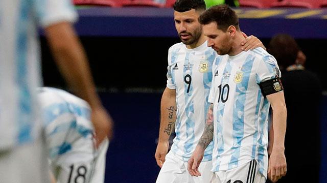 """""""Llegué al Barcelona con la expectativa de jugar junto a Messi""""."""