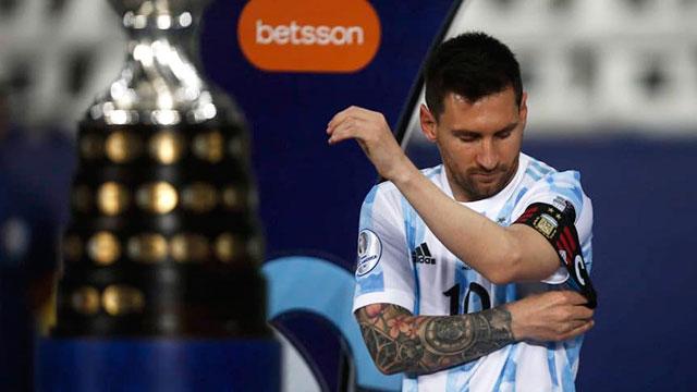 Copa América: Las tablas y cuál sería el posible rival de Argentina en cuartos de final