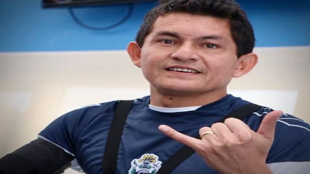El Pulga está ansioso por debutar con la camiseta del Tripero.