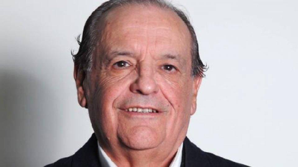 Gil Bicella fue parte de la historia de La Máxima, como piloto y dirigente.