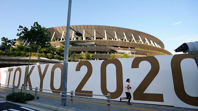 Esta noche comenzará la actividad en los Juegos Olímpicos.