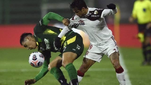 El Halcón sufrió una derrota en Florencio Varela fente al Flu.