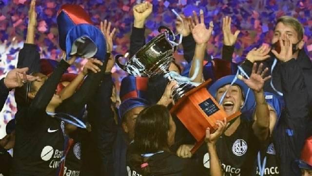 Las Santitas jugarán la Libertadores y una Final ante el ganador del Clausura.