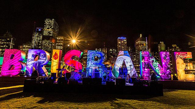 Los Juegos Olímpicos 2032 serán en Brisbane, Australia.