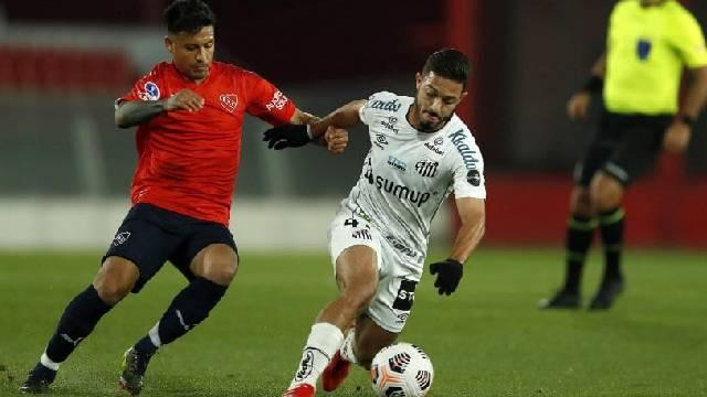 El empate dejó al Rojo sin chances de meterse en Cuartos de la Sudamericana.