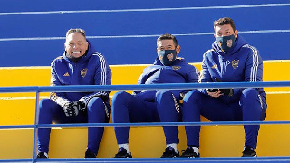 El Xeneize tendrá que improvisar por la Liga Profesional.