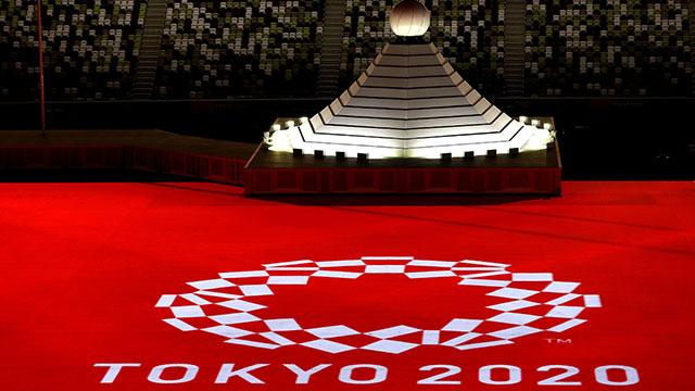 Tokio 2020 está en marcha.