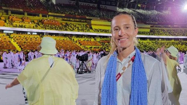 Juegos de Tokio: así vivieron los deportistas entrerrianos el inicio de la cita olímpica