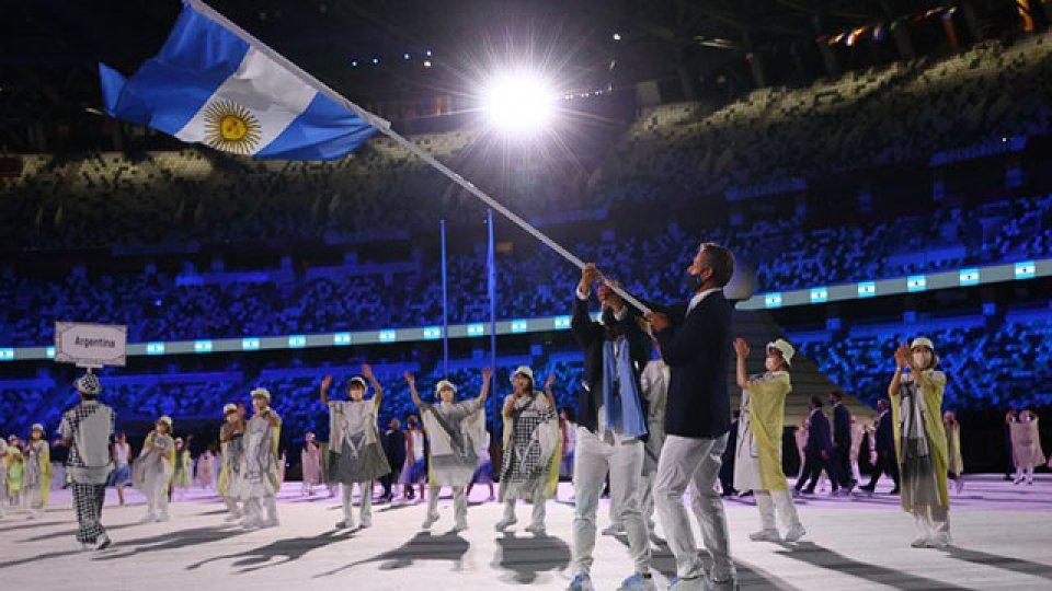 La agenda en los Juegos Olímpicos Tokio 2020.