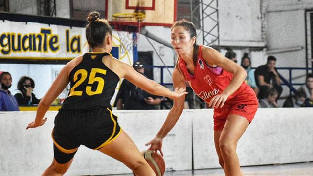 El Rojo cayó 76 a 69 frente a Obras Basket.
