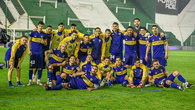 Boca, otra vez con equipo alternativo, iguala 0 A 0 ante San Lorenzo