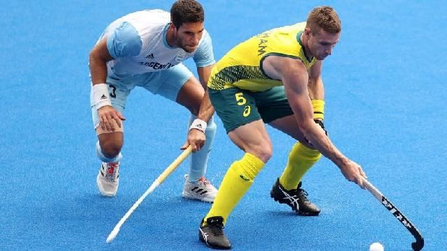 Los Leones llevan un empate, un triunfo y una caída en los Juegos Olímpicos.