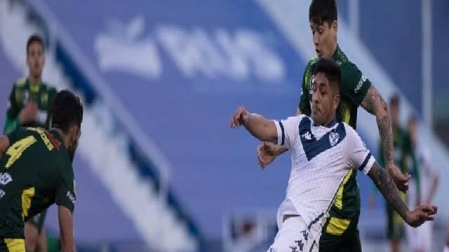 El Fortín y el Halcón aburrieron en Liniers y empataron sin goles.