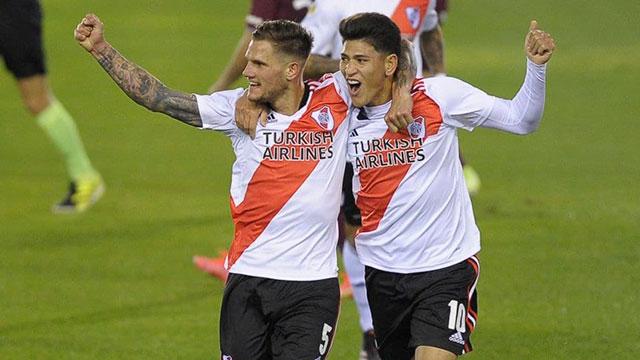 Los árbitros para el arranque de Cuartos de Final de la Libertadores