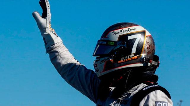 Insólito ganador del TC en San Juan: Aguirre, con una vuelta menos y victoria de Mazzacane