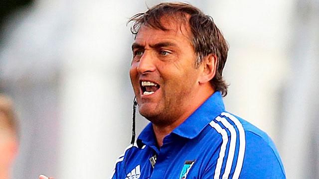 """""""Jugamos a lo argentino, las Leonas es un equipo de todos, popular"""", dijo Retegui"""