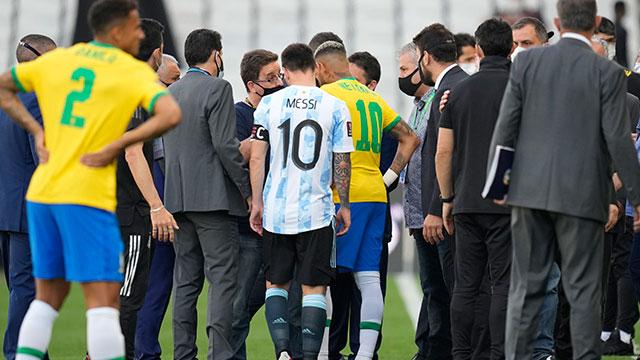 FIFA se tomará un tiempo prudencial para analizar los argumentos.