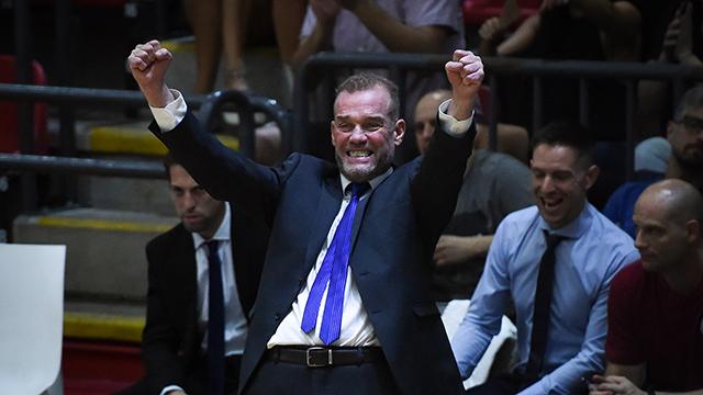 El Che García se convirtió en el nuevo DT de la selección.