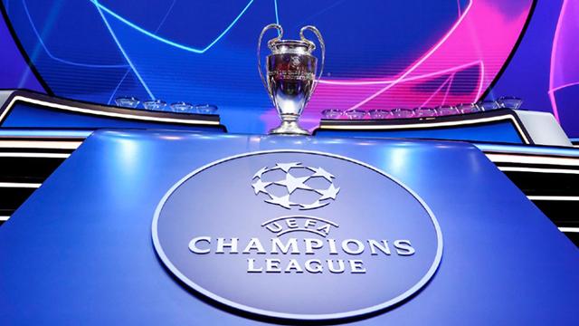 Arranca la Champions League 21/22.