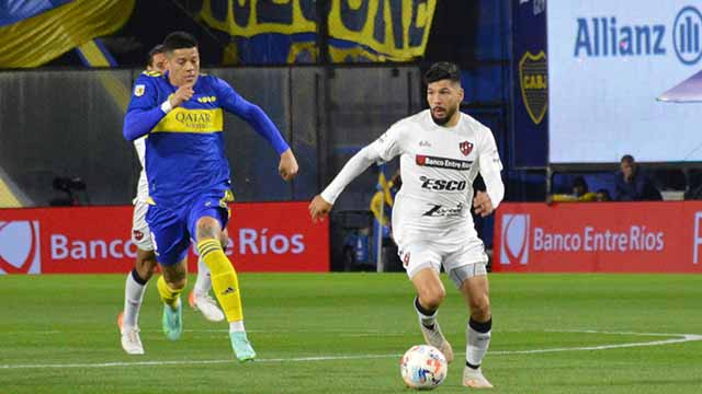 Los cuartos de final comenzarán con Boca - Patronato.